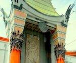 chinese facade