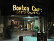 Boston court Theater