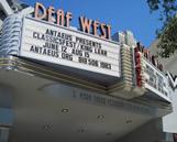 deaf west