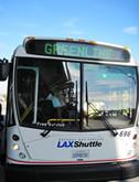 Green Line Shuttle