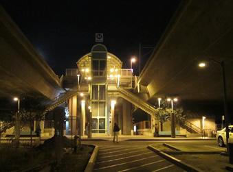 habor freeway