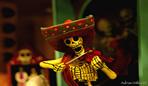 mariachi skeleton