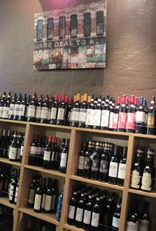 mission wines