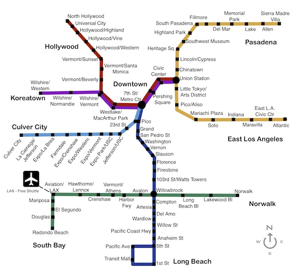 Gallery For Gt Metro Train Map