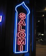 Salomi