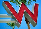 W-sign
