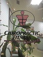 chiro-fitness concepts