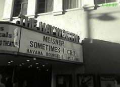 Hayworth Theater