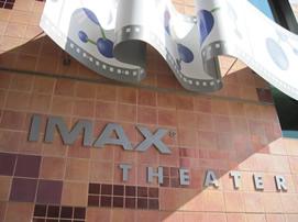 IMAX Los Angeles