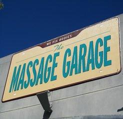 Massage Garage