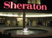 Sheraton Pasadena