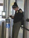 ticket cop