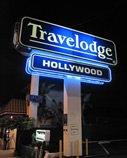 travel lodge hollyhwood